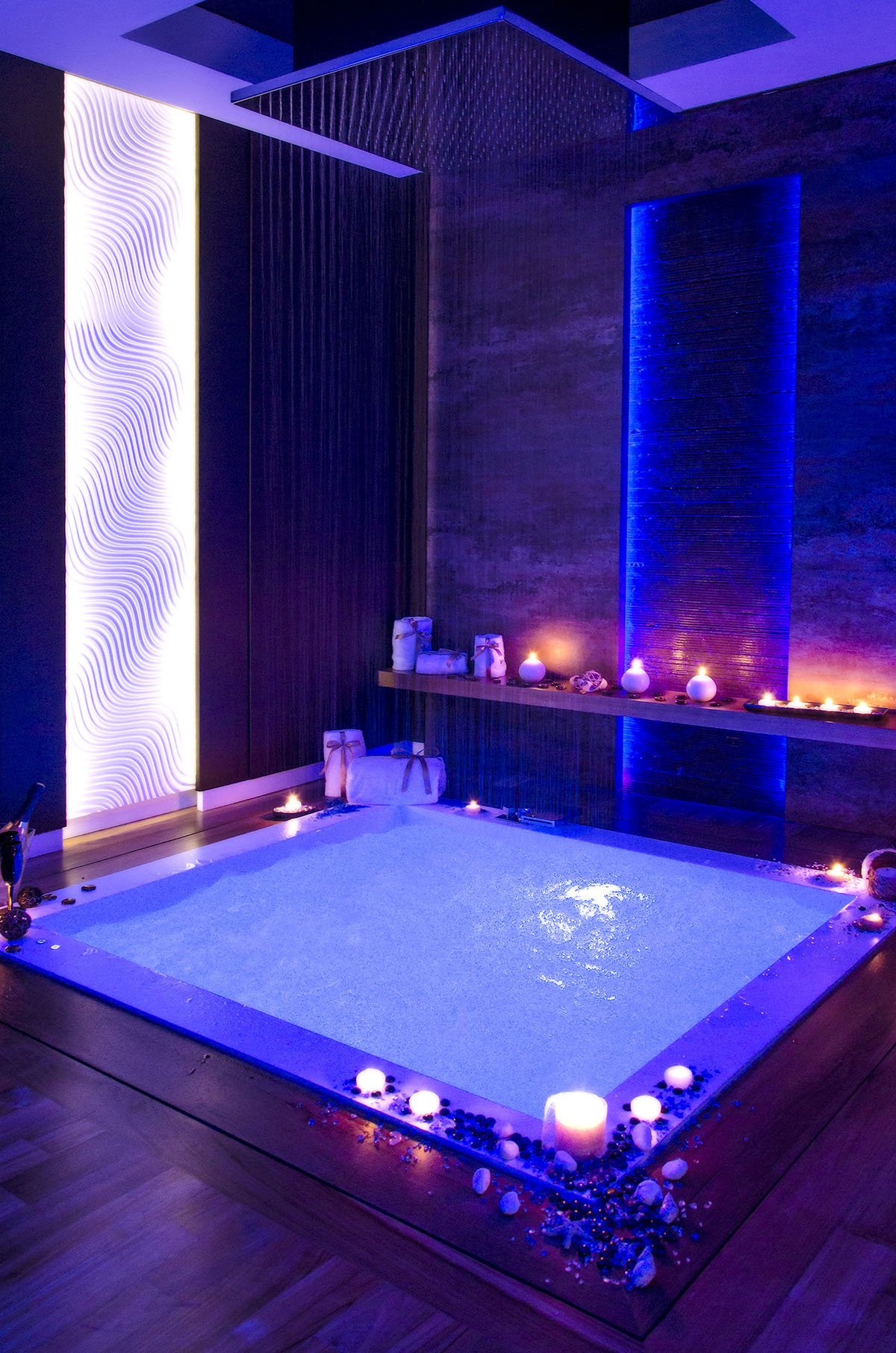 Suite spa orizzonte hotel - Diva giugliano bar ...